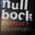 Null Bock Komplott; Autor: Gerald Hörhan;