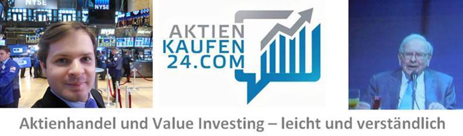 Aktienkaufen24.com header image