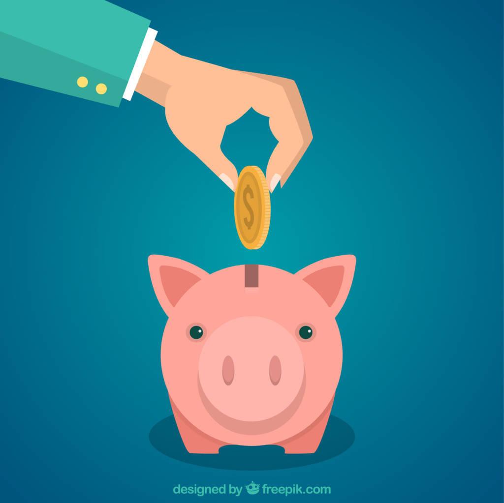 Lohnt sich Sparen überhaupt noch? – Ja, es lohnt sich! – Warum, das erfahren Sie in diesem Artikel.
